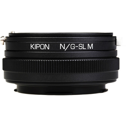 KIPON Nikon G-SL M Adapter