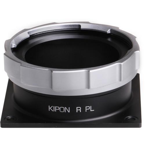 KIPON Lens Mount Adapter for ARRI PL-Mount Lens to RED Camera