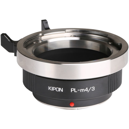 KIPON Pro PL Adapter for Micro four thirds
