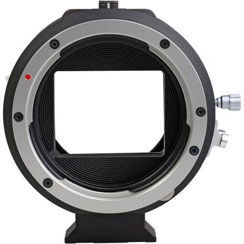 KIPON Tilt/Shift Lens Mount Adapter for Pentax 645 Lens to Hasselblad X-Mount Camera