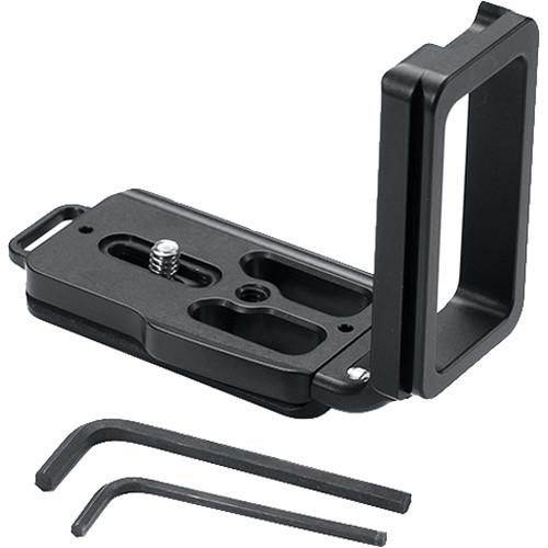 Kirk BL-70D L-Bracket for Canon 70D Camera