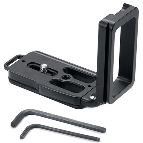 Kirk BL-70DN L-Bracket for Canon 70D