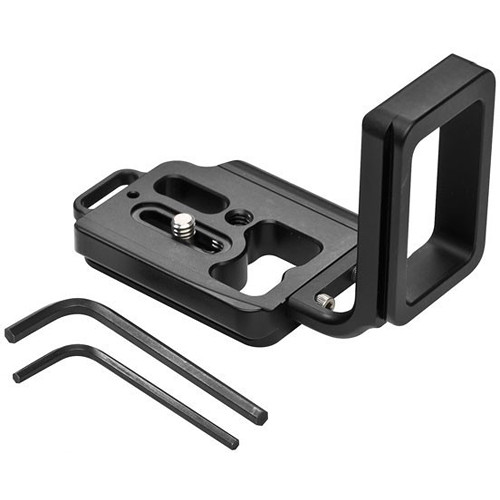 Kirk BL-D5100N L-Bracket for Nikon D5100