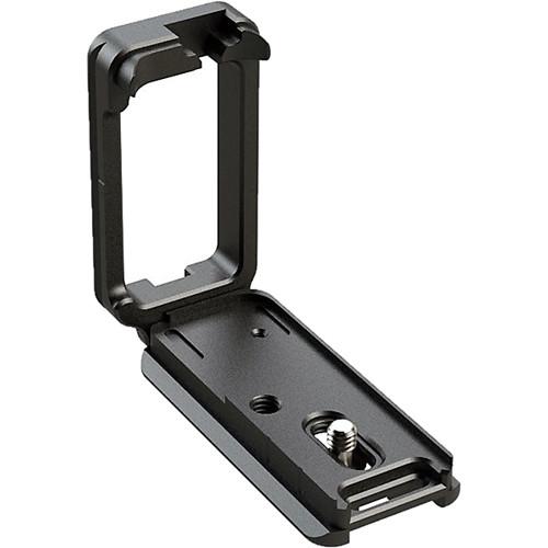 Kirk L-Bracket for Fujifilm X-T3 (Black)