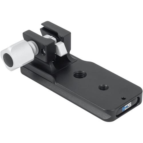 Kirk Replacement Lens Foot for Nikon 70-200mm f/2.8E FL ED VR Lens