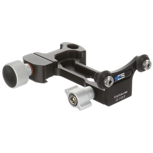 Kirk LS-1 Lens Support Bracket for Select Lenses
