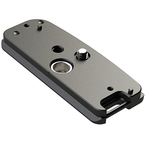 Kirk Camera Plate for Canon EOS R5 and R6 Digital Cameras