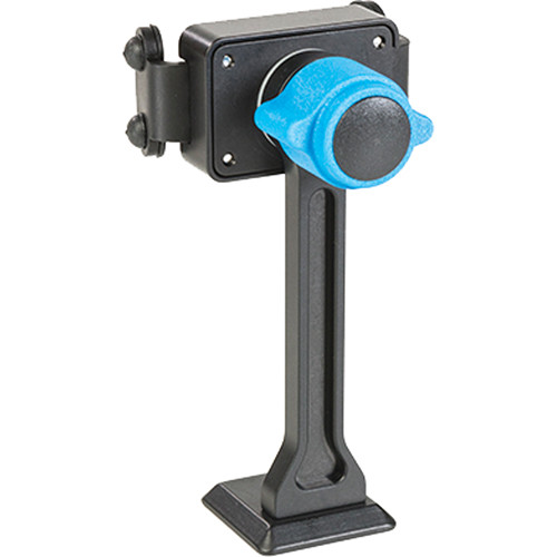 Kirk Mounting Bracket for Smart Phones (Blue)