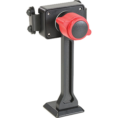 Kirk Mounting Bracket for Smart Phones (Red)