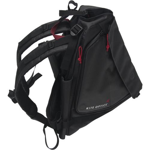 KITE OPTICS Viato Tripod Backpack (Black)