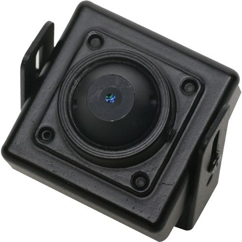 KJB Security Products C1130 Encased Mini B&W Camera
