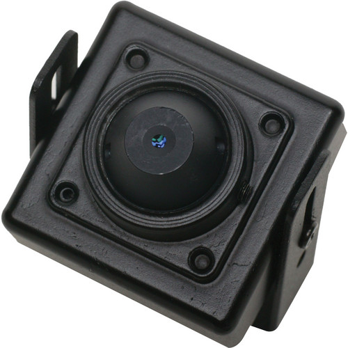 KJB Security Products C1131 Encased Mini Color Camera