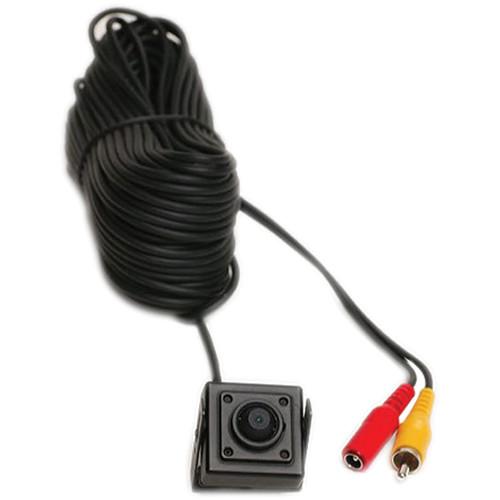KJB Security Products C1138 Miniature Color Covert Camera Set (NTSC)