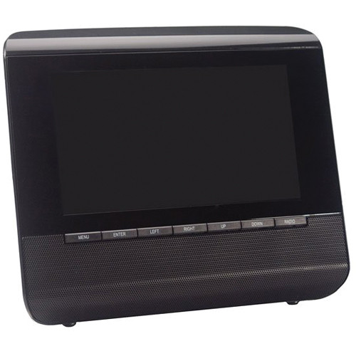 KJB Security Products C1552 SleuthGear Picture Frame Camera