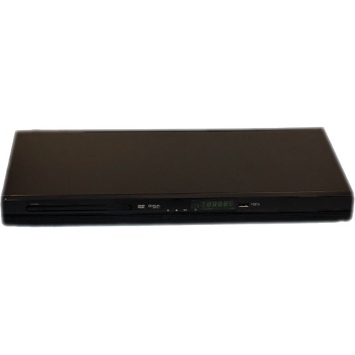 KJB Security Products C1557 SleuthGear DVD Player Camera