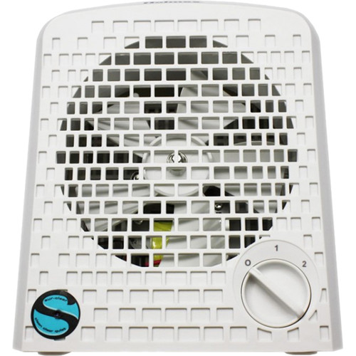 KJB Security Products Zone Shield Wi-Fi Air Purifier with Covert Camera