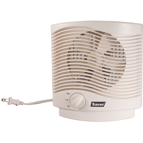 KJB Security Products C4000B Hardwired Air Purifier Hidden B&W Camera (NTSC)