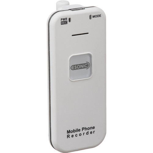KJB Security Products Smartphone Voice Recorder