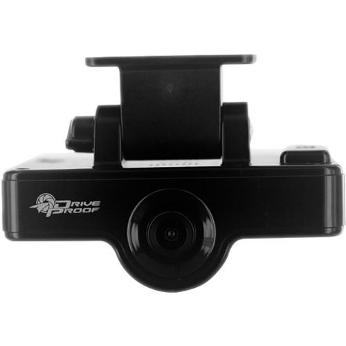 KJB Security Products DP-210 Drive Proof Car Camera
