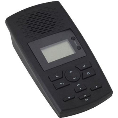 KJB Security Products Call Assistant SD Recorder