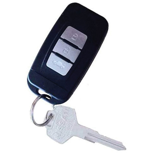 KJB Security Products Covert Key Chain Camera with DVR