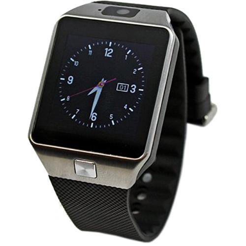 KJB Security Products Smart Watch Spy Camera