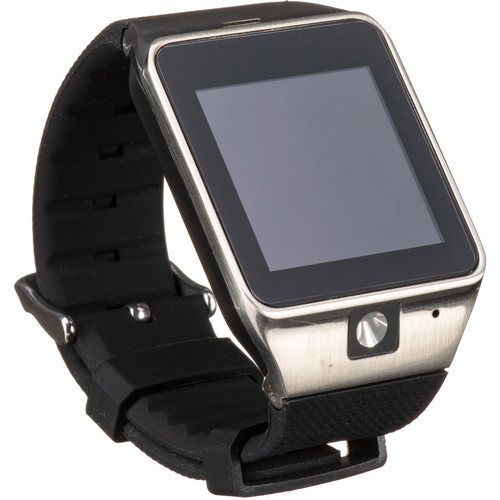 KJB Security Products Smart Watch Spy Camera II