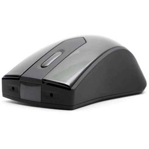 KJB Security Products 720p Wireless Mouse-Style Covert Camera with DVR & Audio Support