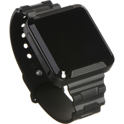 KJB Security Products DVR267 Wristwatch with 720p Covert Camera
