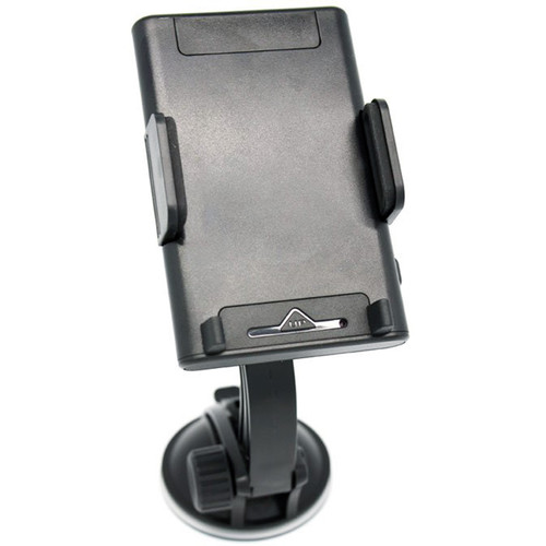 KJB Security Products Lawmate Cell Phone Holder with 1080p Hidden Camera