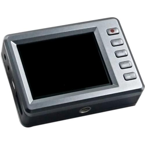 KJB Security Products DVR505 Wide Angle HD DVR
