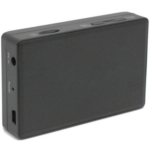KJB Security Products DVR542WF LawMate Handheld Wi-Fi DVR
