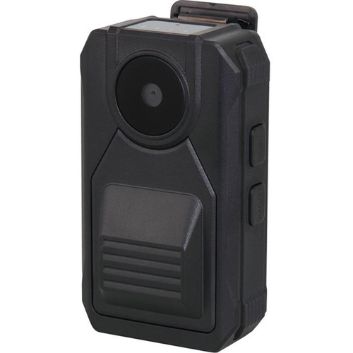 KJB Security Products DVR550W 1080p Wi-Fi Body Camera