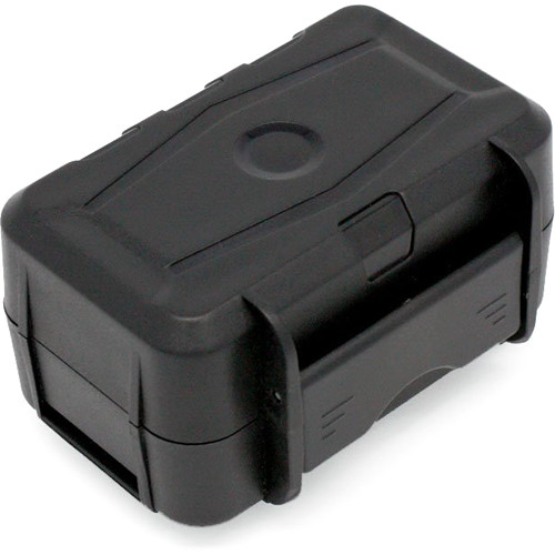 KJB Security Products Roc Box Magnetic Stash Box