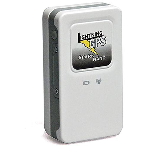 KJB Security Products GPS700 GPS Spark Nano Tracker