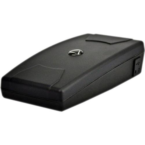 KJB Security Products SilverCloud Live Global GPS Tracker