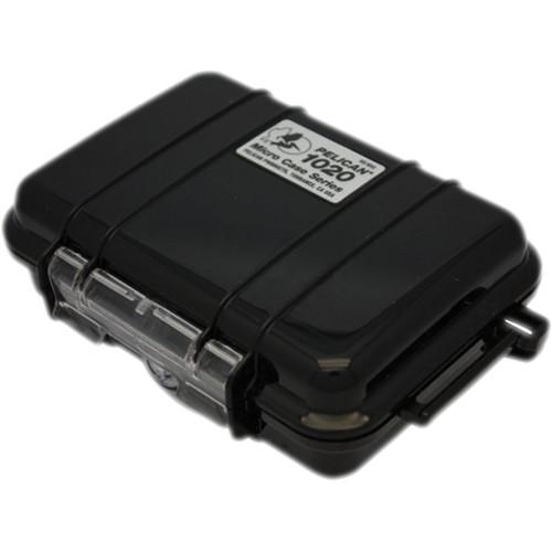 KJB Security Products GPS816 SilverCloud Waterproof Case