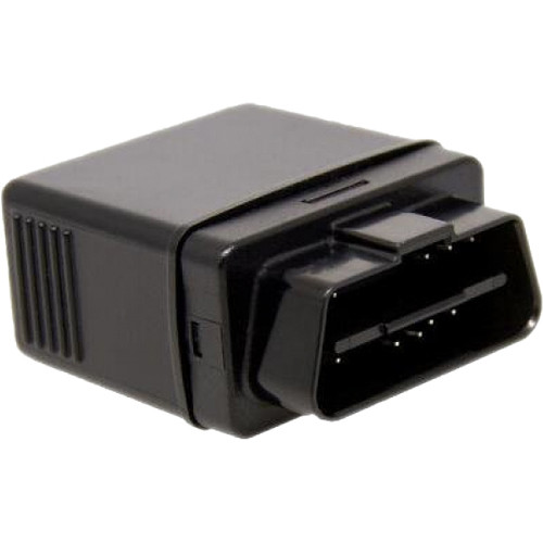 KJB Security Products iTrail Snap OBD-ll CDMA GPS Vehicle Tracker