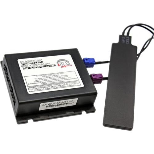 KJB Security Products iTrail Convoy CDMA GPS Vehicle Tracker