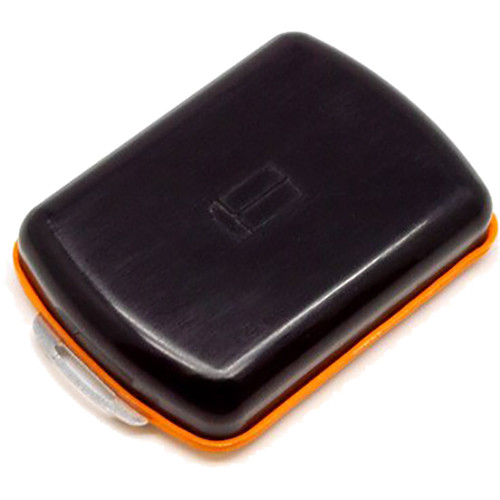 KJB Security Products ITrail Button 4G GPS Tracker
