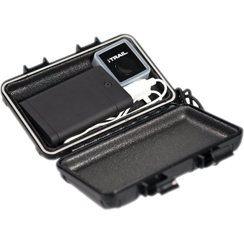 KJB Security Products H6003 iTrail Pro