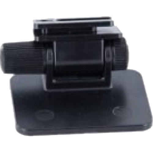 KJB Security Products HDH-MOUNT Adhesive Mount for HDH-4000C Drive Proof Car Camera
