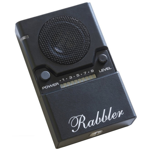 KJB Security Products NG3000 Rabbler Noise Generator
