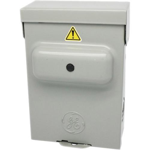 KJB Security Products Xtreme Life 2160P Electrical Box Hidden Camera/DVR