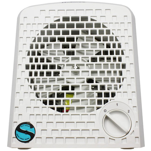 KJB Security Products Zone Shield Air Purifier with 4K UHD Covert Camera & DVR