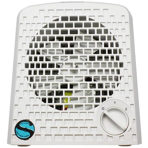 KJB Security Products Zone Shield 2160P Air Purifier Camera/DVR
