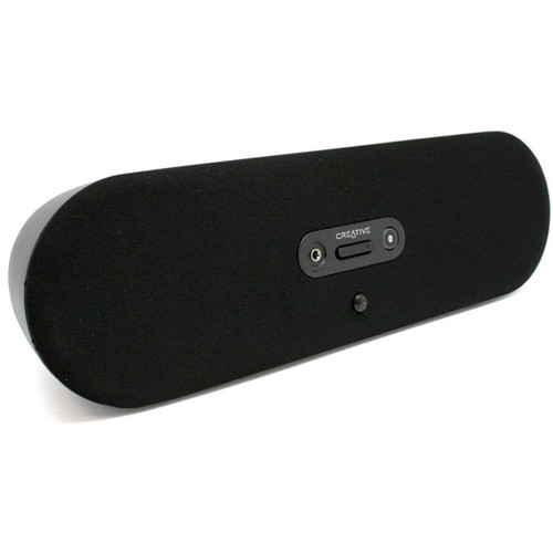 KJB Security Products SG Home Bluetooth Speaker with 720p Covert Wi-Fi Camera & DVR