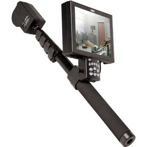 KJB Security Products Video Pole Camera (6.5')