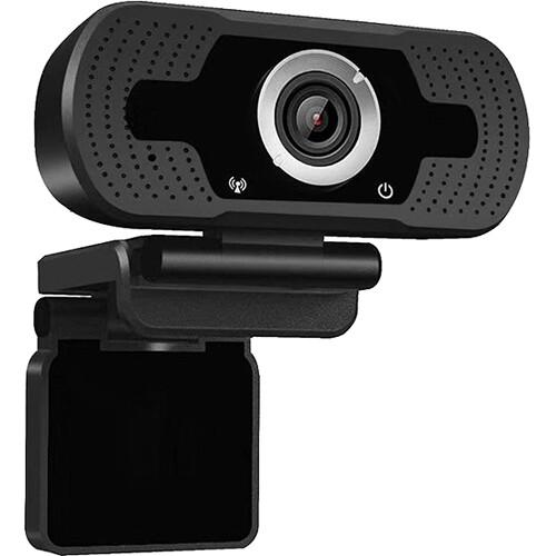 KJB Security Products W8 1080p Webcam
