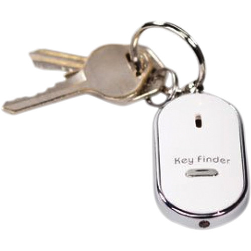 KJB Security Products Whistle Key Finder